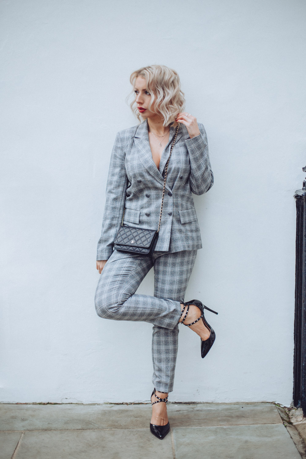 #GirlBoss Suit