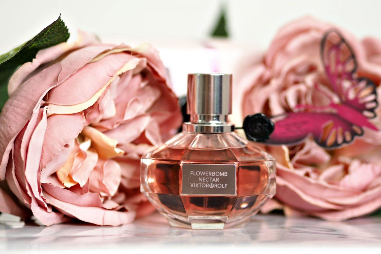 Viktor & Rolf Flowerbomb Nectar review