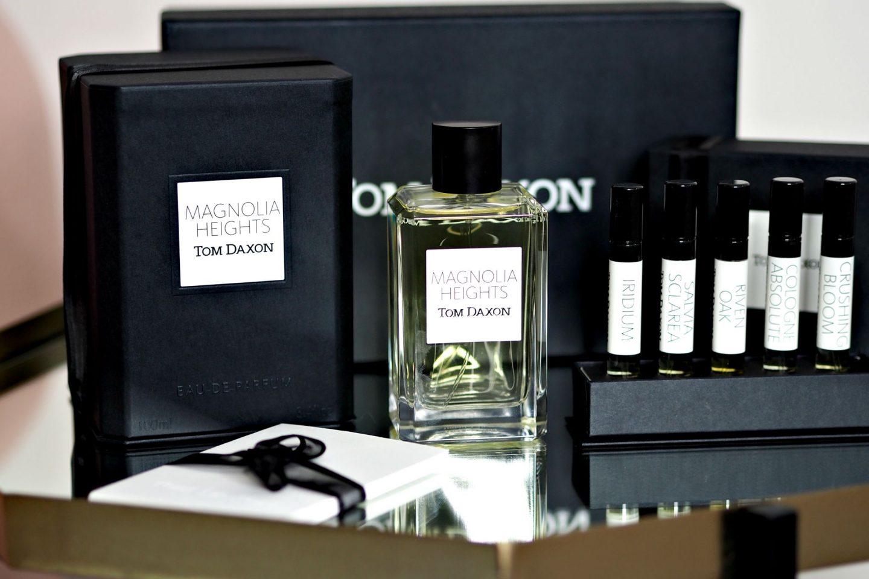 Tom Daxon Perfume