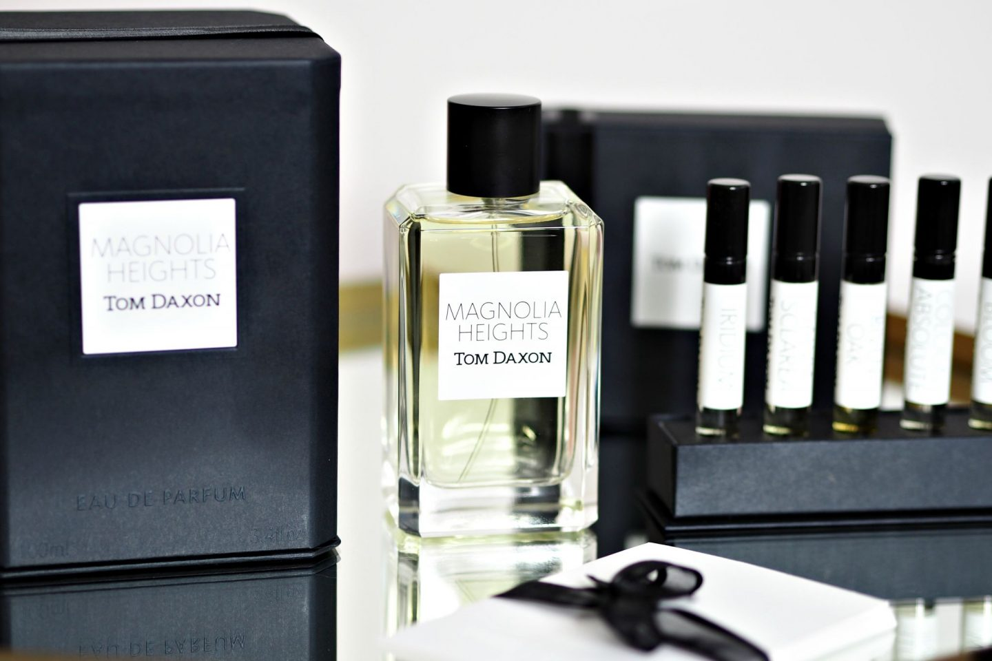 Tom Daxon Fragrance Magnolia Heights