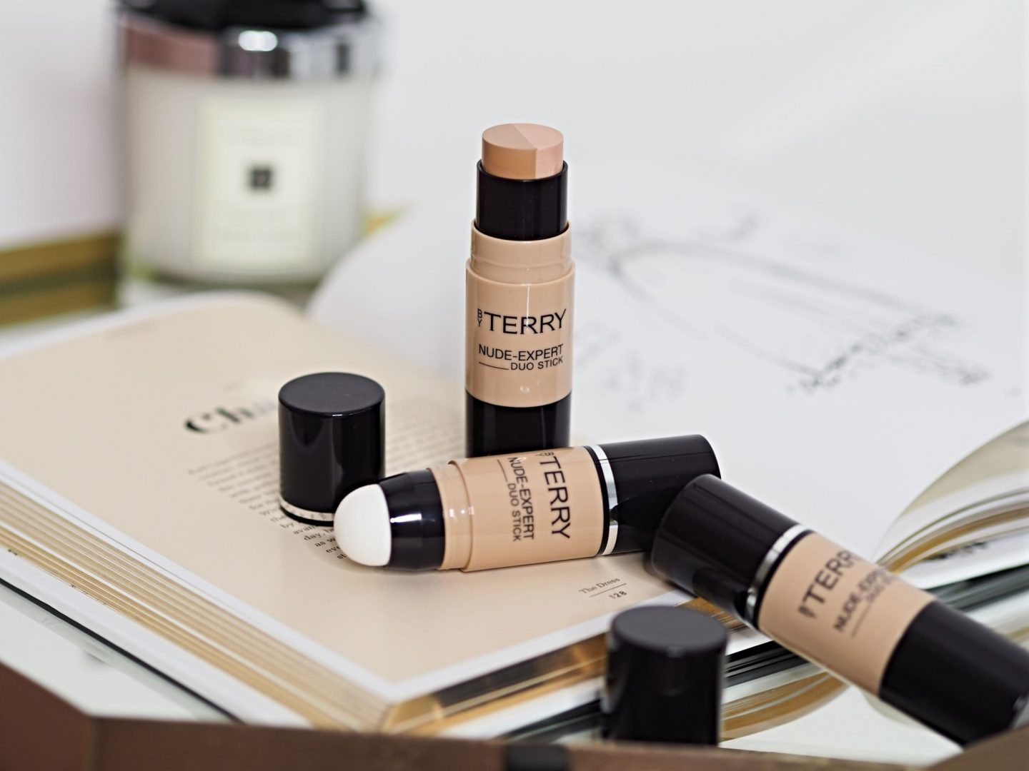 By Terry Nude-Expert Foundation Review