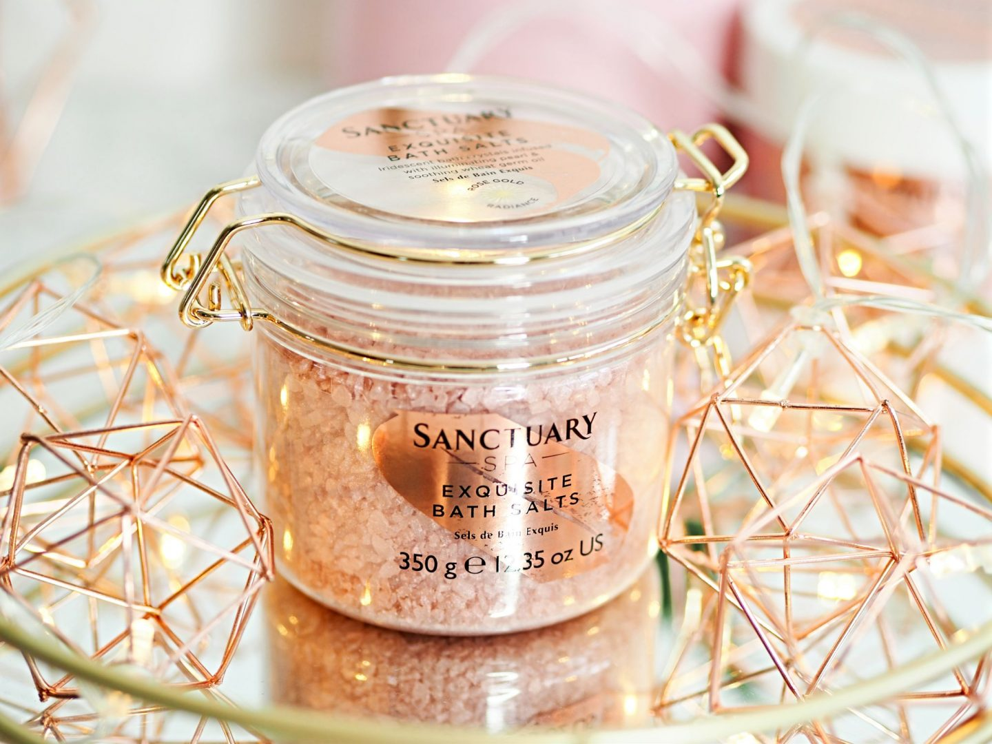 Sanctuary Spa Exquisite Bath Salts