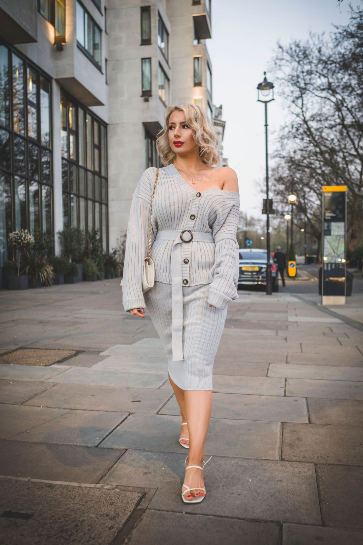 Are Influencers Really Trusted? Wearing Lorna Luxe X In The Style Co-Ord