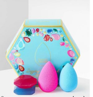 Beauty Blender and cleanser set – bargain!