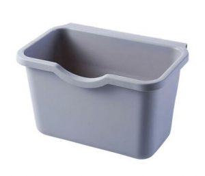 Kitchen Cabinet Plastic Bin Basket