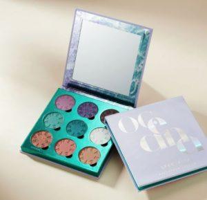 Oceana Eyeshadow Palette