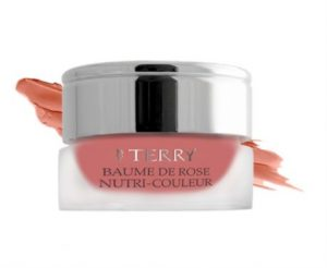 BAUME DE ROSE NUTRI COULEUR TINTED LIP BALM