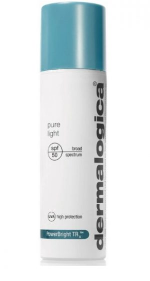 Dermalogica Pure light with SPF 50 Moisturiser