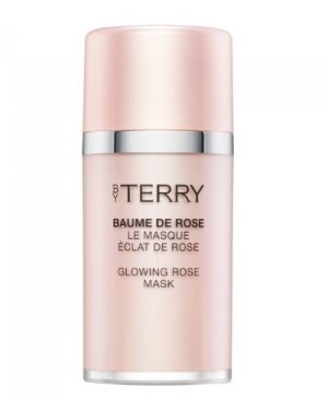 By Terry BAUME DE ROSE GLOWING MASK BRIGHTENING FACE MASK