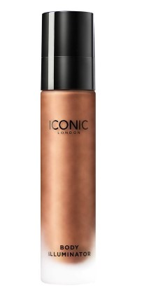 ICONIC BODY ILLUMINATOR