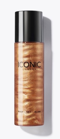 ICONIC PREP SET & GLOW SPRAY