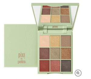 Pixi beauty hazelnut haze eyeshadow