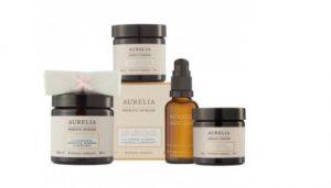 Aurelia Ultimate Radiance Collection